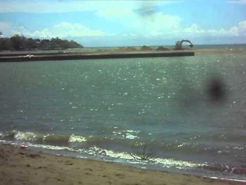 Beach Excavation In Jubay, Liloan, Cebu part 2