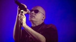 The Sisters of Mercy - Marian (LIVE Antwerpen 19.10.2015 Remastered)