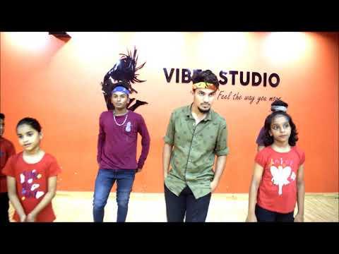 Dimaak Kharaab (Dance Cover)|| Ismart Shankar ||ram Pothineni ||VIBESSTUDIO@SHEELANAGAR