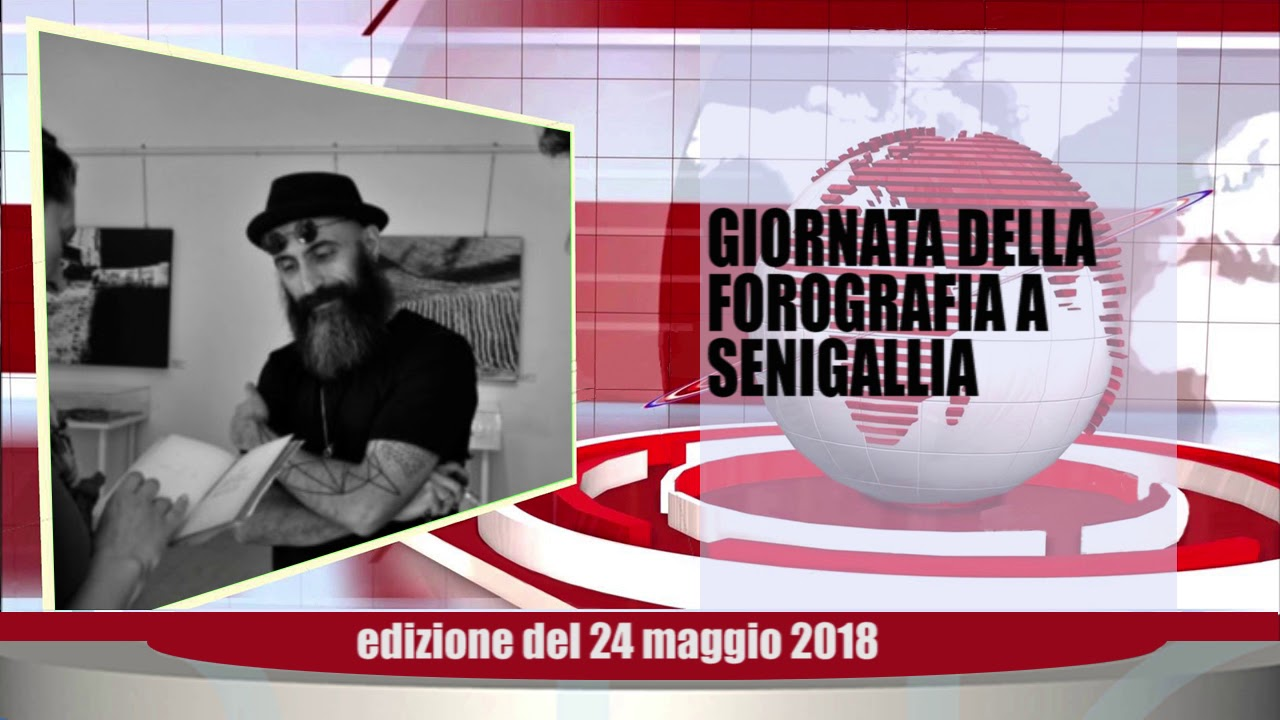 Velluto Notizie Web Tv Senigallia Ed  24 05 2018