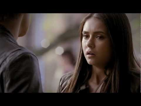 stefan and elena~ a perfectly good heart