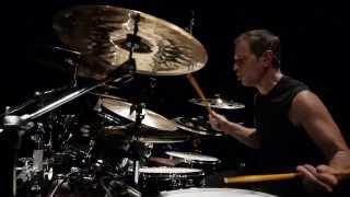 """Yamaha Artist Dave Weckl: """"I Play Yamaha""""  (HD)"""