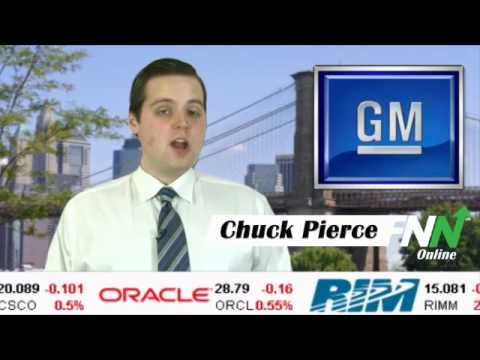 General Motors To Make Additional Cost Cuts At European Unit