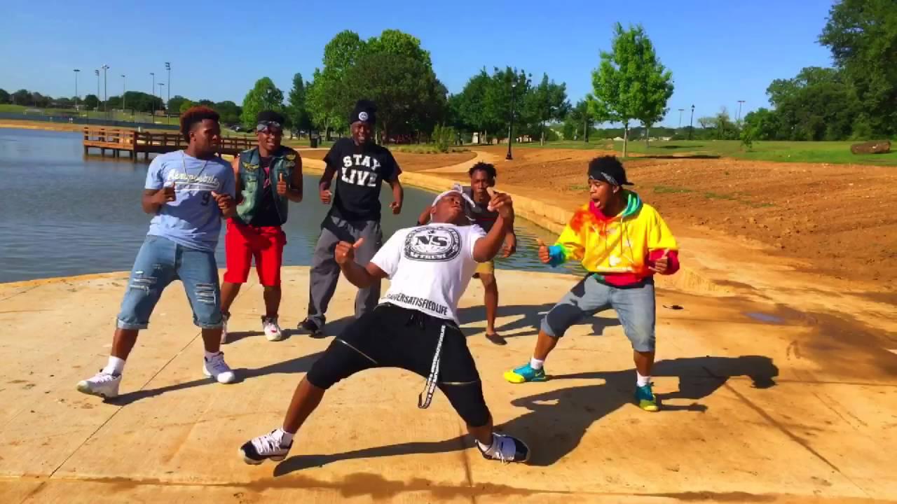 Download Dae Dae - Wat U Mean (Official Dance Video) @MattSwag1_
