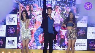 Latest Entertainment News from Bollywood | Tiger | Tara | Ananya | Jawani song launch | SOTY2