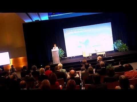 Russian Central Bank Governor Elvira Nabiullina speech #IMF