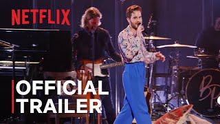 Ben Platt Live from Radio City Music Hall | Official Trailer | Netflix