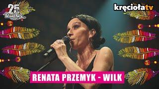 Renata Przemyk - Wilk #polandrock2019