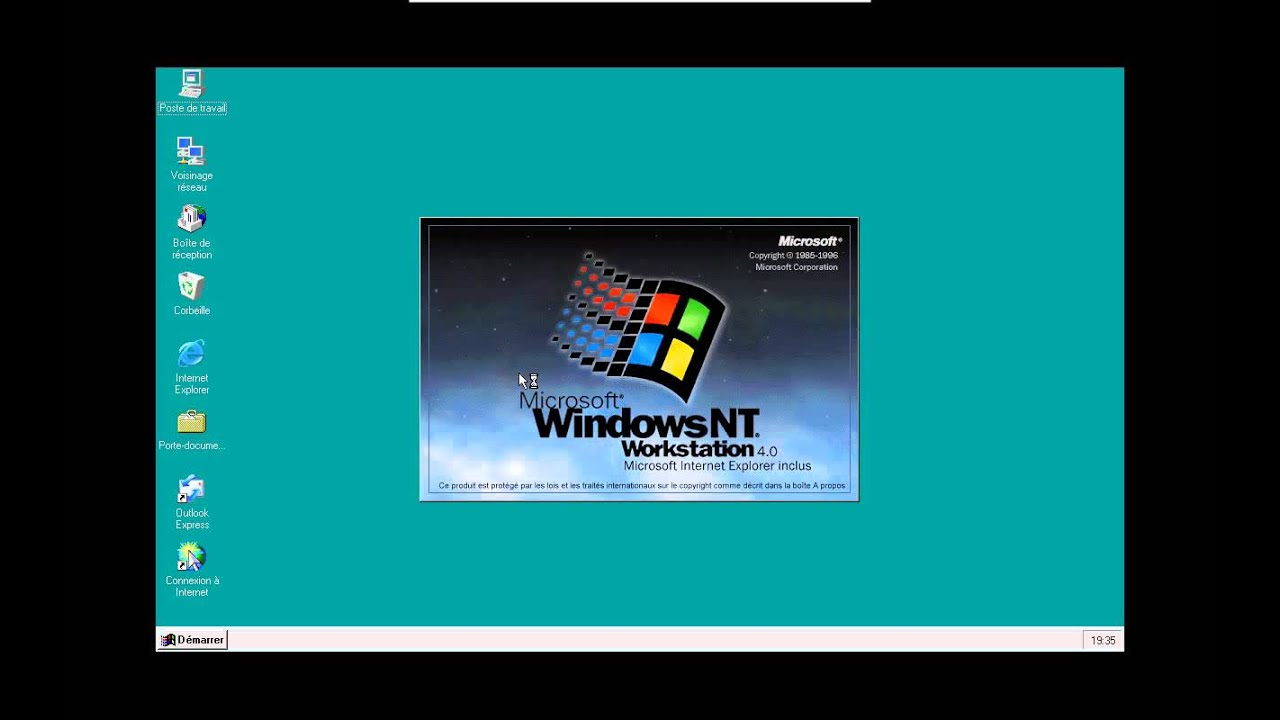 Windows nt 4.0 rus iso