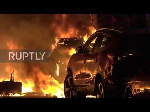 Spain: Cars set