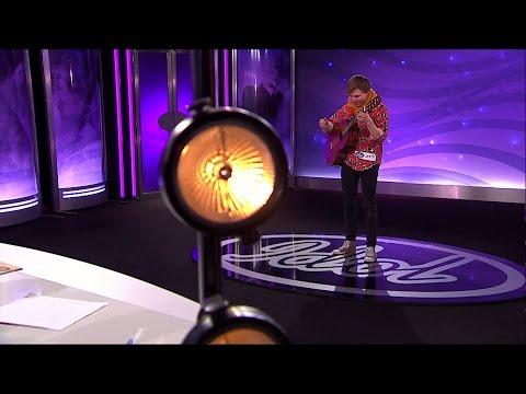 Erik Ekström - Hello av Adele på svenska (hela audition) - Idol Sverige (TV4)