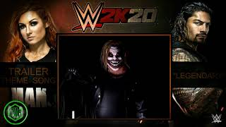 WWE 2K20: Official Trailer Theme Song -