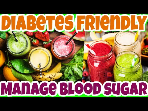 make-these-healthy-drinks-to-manage-high-blood-sugar-in-diabetes---control-blood-sugar-with-foods
