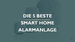 Die 5 Beste Smart Home Alarmanlage Test 2020