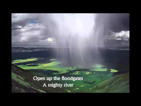 Meredith Andrews - Open Up The Heavens
