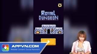 Video Royal Dungeon - Tựa Game tư duy quá hấp dẫn download MP3, 3GP, MP4, WEBM, AVI, FLV Agustus 2018