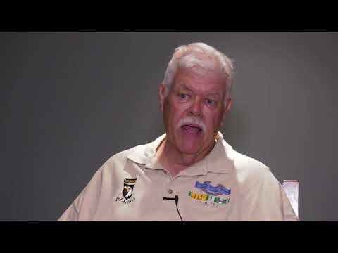 Robert Gervasi - Vietnam - Veterans History Project