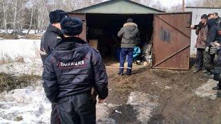 """""""Час новостей"""" Омск (03.04.2017 17:00)"""