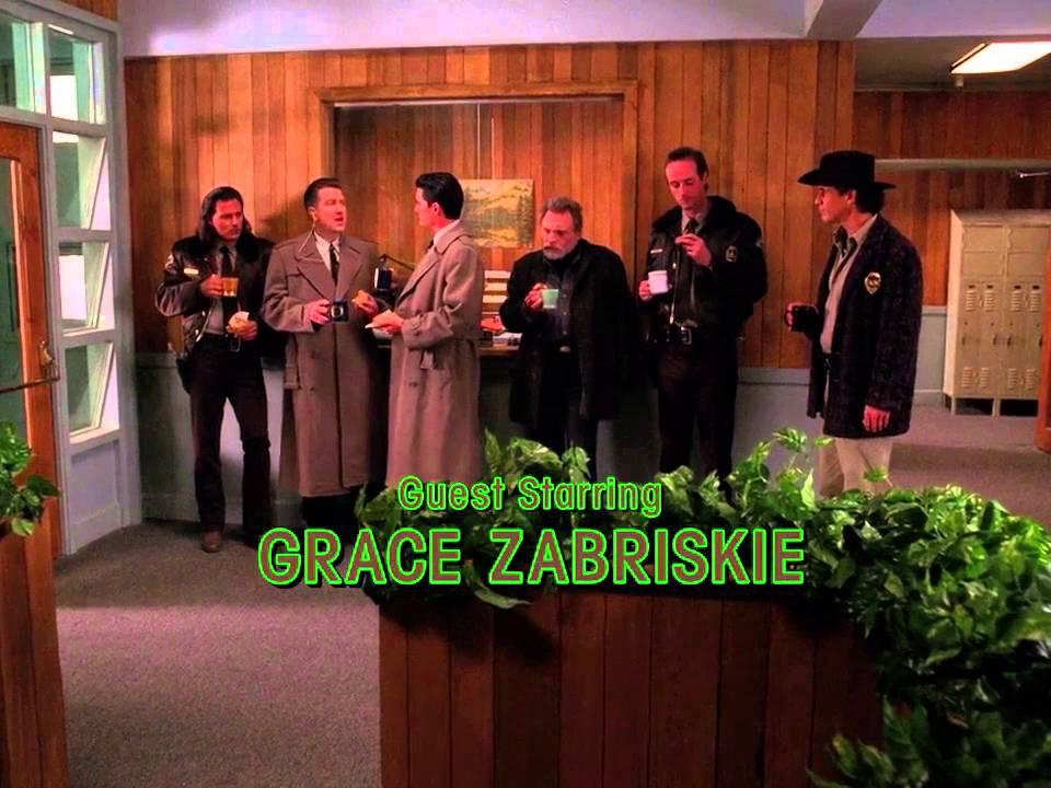 Download Twin Peaks Opening Scene, Season 2 Episode 7