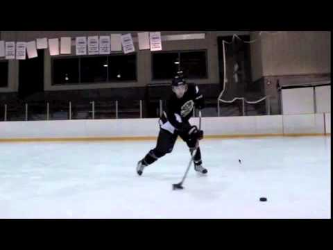 3 Tips to Improve Wrist Shot Power