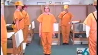 Montana Women's Prison Bootcamp