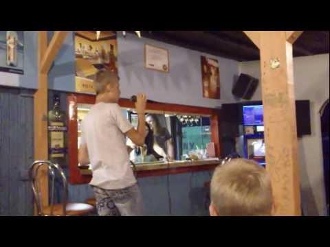 Kemp Suchý Havana club - karaoke