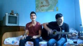 Valy si Sollo - Un vis frumos  (cover Mihai Margineanu)