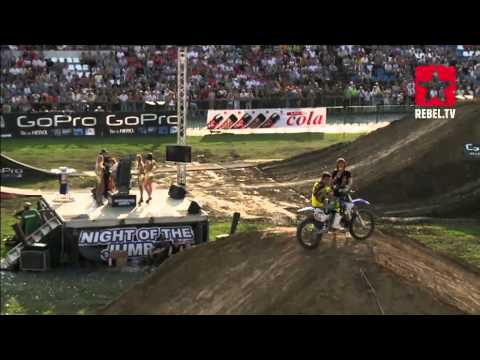 Night of the Jumps  - Round 7  - Penza Russia