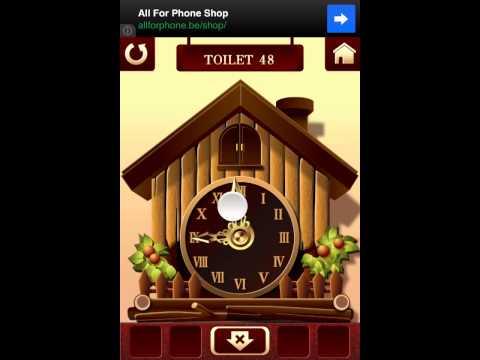 100 Toilets Level 48 Walkthrough Guide
