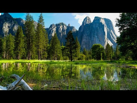 Yosemite Video In 360 Degrees   Shot On The  Gear 360 Camera