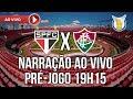 (((AO VIVO))) - SÃO PAULO X FLUMINENSE | BRASILEIRÃO 2019