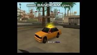 mostrando GTA SA más real