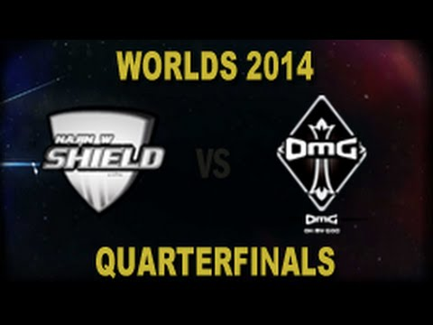 NWS vs OMG - 2014 World Championship Quarterfinals D4G1