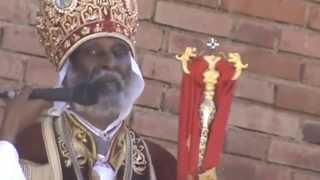 Eritrean orthodox tewahdo sbket. Abune aregawi maytemenay