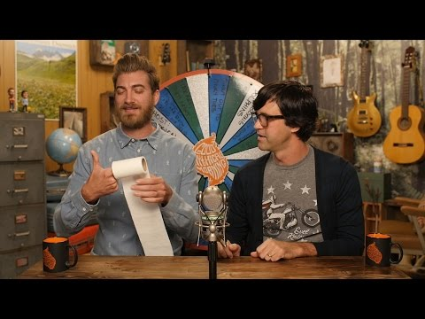 Happy Birthday Rhett!