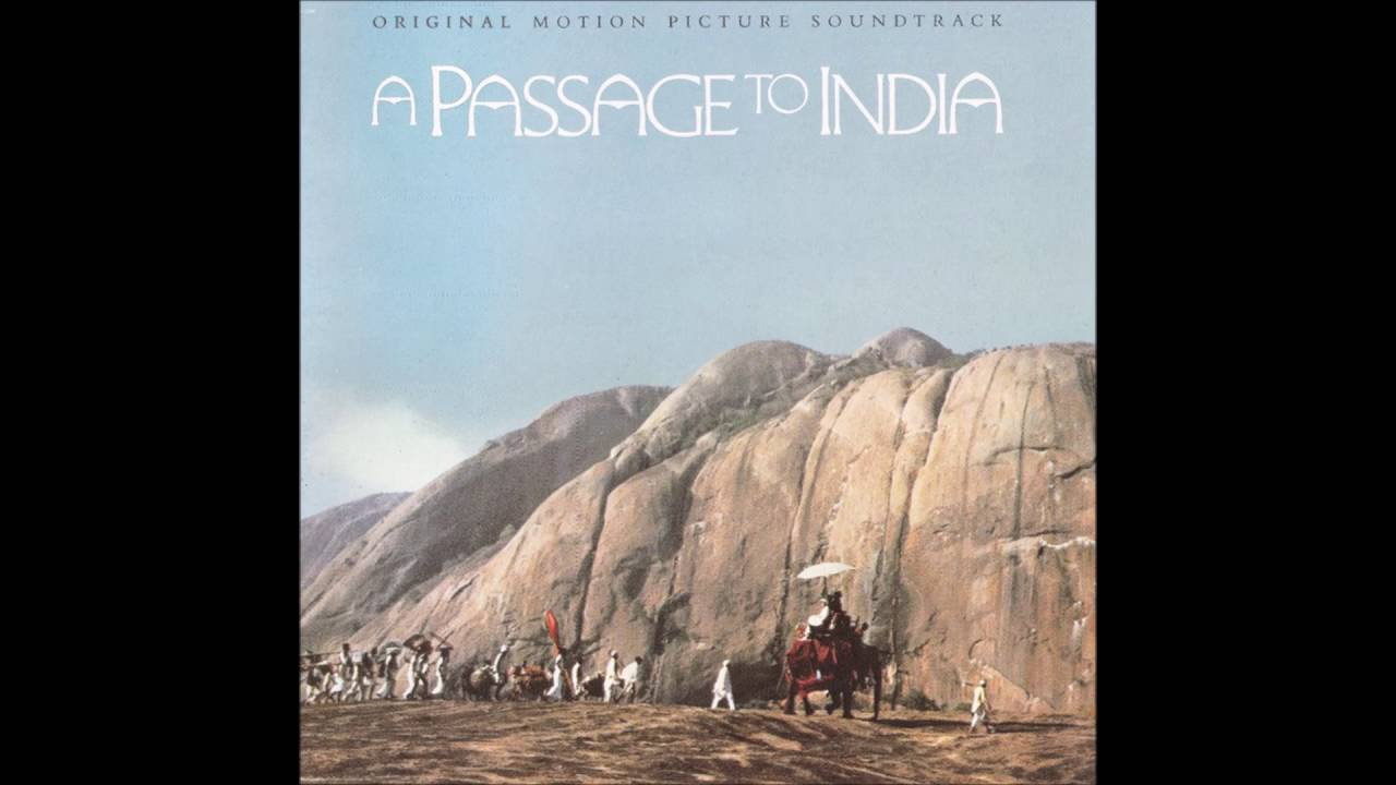Soundtrack A Passage To India 1984