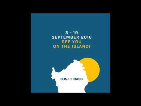 DJ Randall - MC GQ @ Sun and Bass 2016