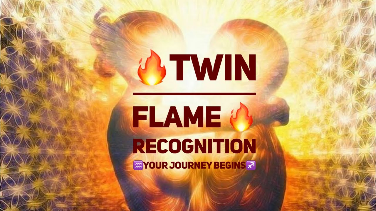 #SAGITTARIUS/#AQUARIUS YOUR TWIN FLAME JOURNEY BEGINS!
