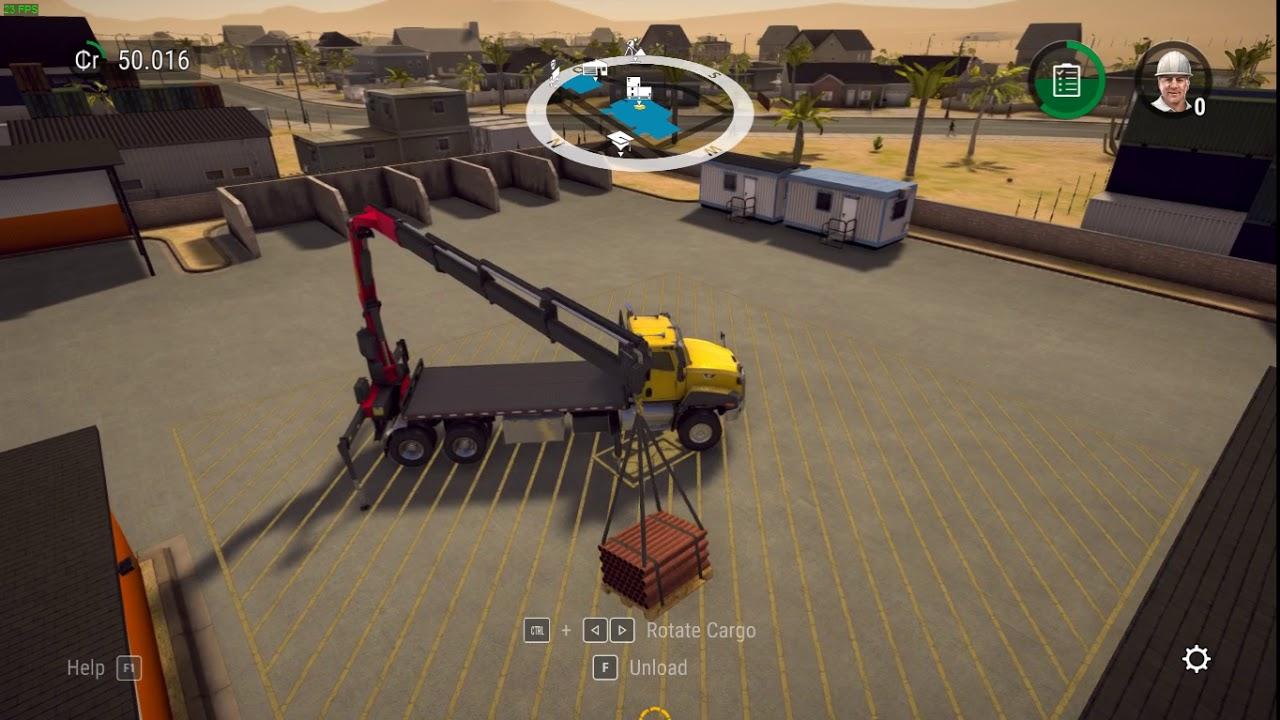 Construction Simulator 2 US - Pocket Edition (PC Version)