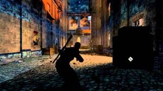 Sniper Elite V2: Walkthrough Mission 7 - Tiergarten Flak Tower [X360 / PS3 / PC]