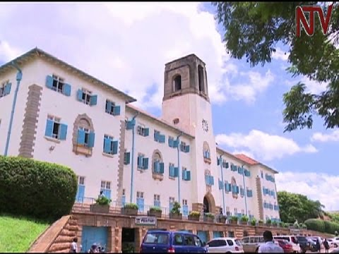 Makerere university council writes to education ministry asking to have university re-opened