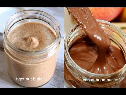 Multi-purpose Tiger Nut Grinding Machine|Cocoa Bean Paste Grinder