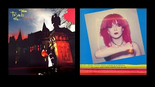 TOYAH Ieya (Album Version)