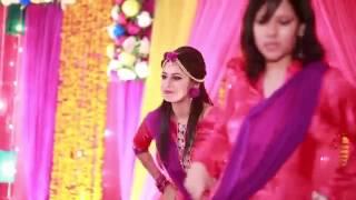 Priteel Weds Mashiyat | KMA Taher Cinematography | Holud Song Cinematic Video | Wedding Vision BD