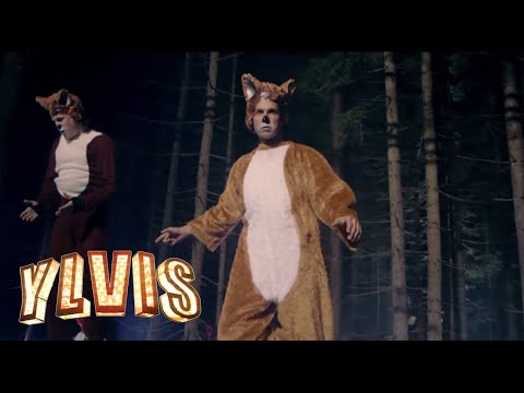 Ylvis - The Fox (What Does The Fox Say?)  music  HD