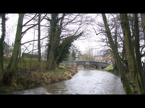 Bury Ditches & Clun Country Walk Scenery - Shropshire Walks - Tour England Walking Holidays UK