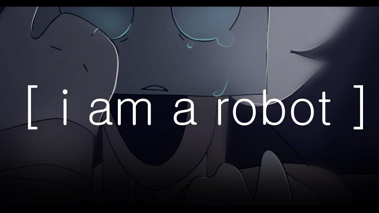 I Am Robot Stream