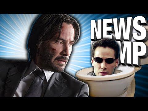 Keanu Returning As Neo In Matrix 4??? Idk Maybe - News Dump