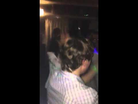 Disco party in cambridge