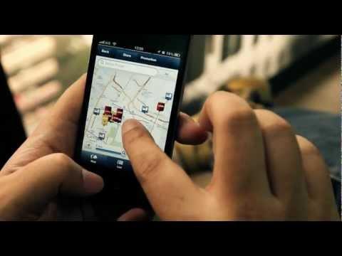 Fuji Smart App AIR+AS3 Developer Preview - YouTube